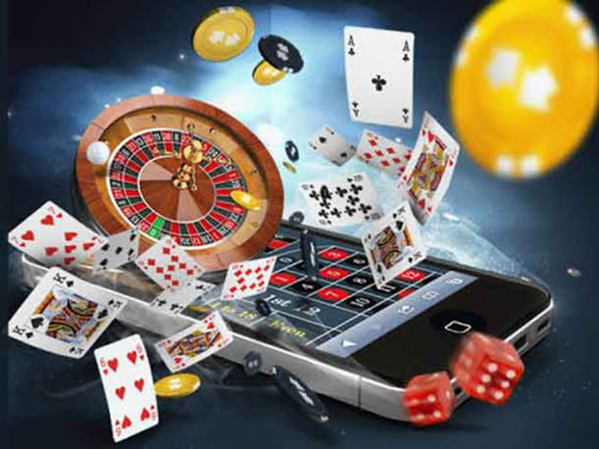 Online Casino Guide How to Play Slot Machines Like a Pro